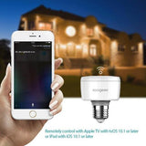 Koogeek Smart Light Bulb Socket - Remote Control