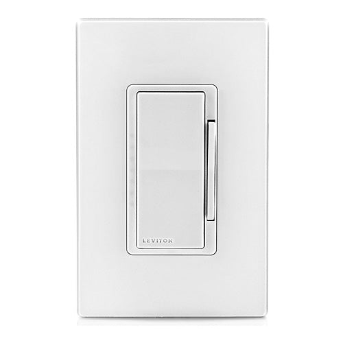 Leviton 120VAC 60HZ Decora Digital Smart Matching Dimmer Remote