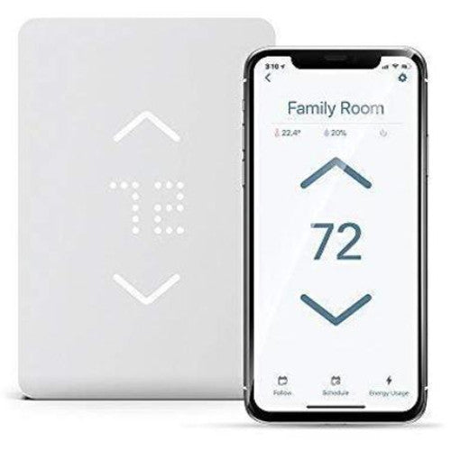 Mysa Wi Fi Smart Thermostat For Electric Baseboard Heaters