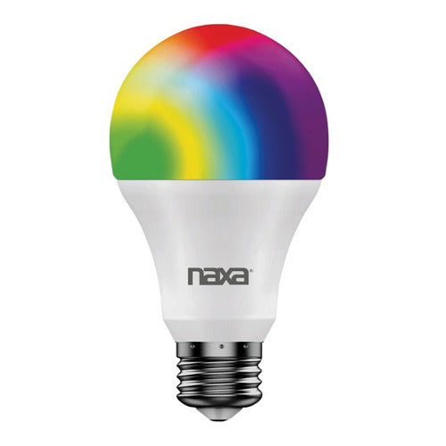 Naxa Wi-Fi Smart Light Bulb