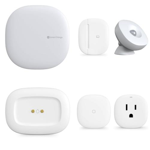 Samsung SmartThings Deluxe Bundle