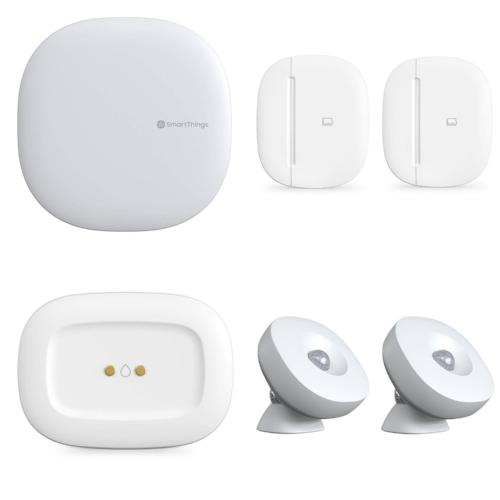 Samsung SmartThings Starter Bundle