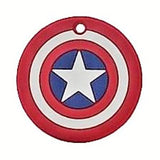 Smart Bluetooth Tracking Tag - Captain America