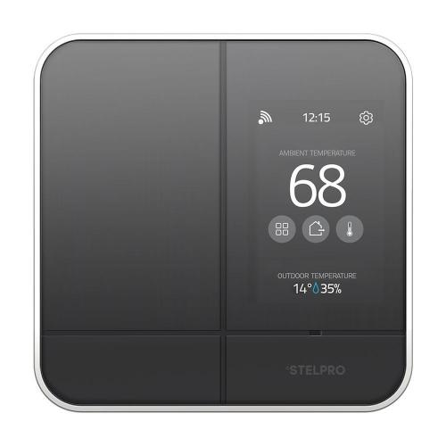 Stelpro Maestro SMC402 Smart Controller Thermostat - Front View