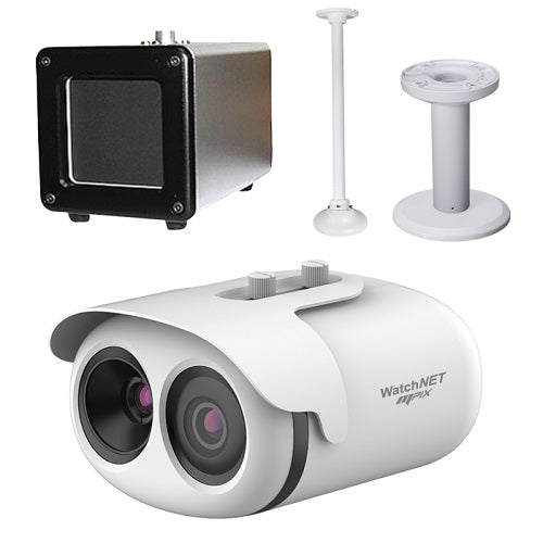 WatchNET Thermal Camera Kit