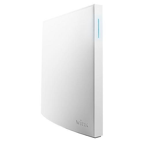 Wink Hub 2 Smart Home Hub Front View