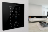Zipato Zipatile Home Automation Controller On Wall