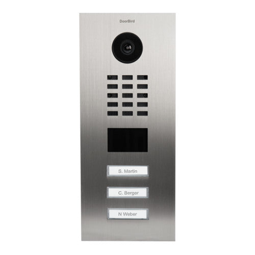 DoorBird DV2103 IP Video Door Station