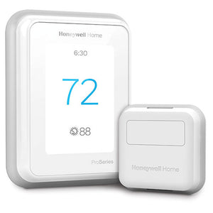 Honeywell T10 Pro Smart Thermostat with RedLINK Room Sensor