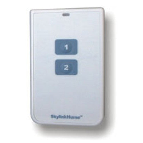 SkylinkHome 2-Button Remote