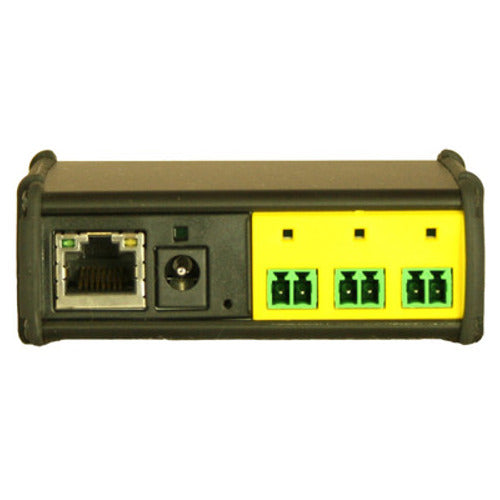 Global Caché IP2CC iTach TCP/IP to Contact Closure Controller