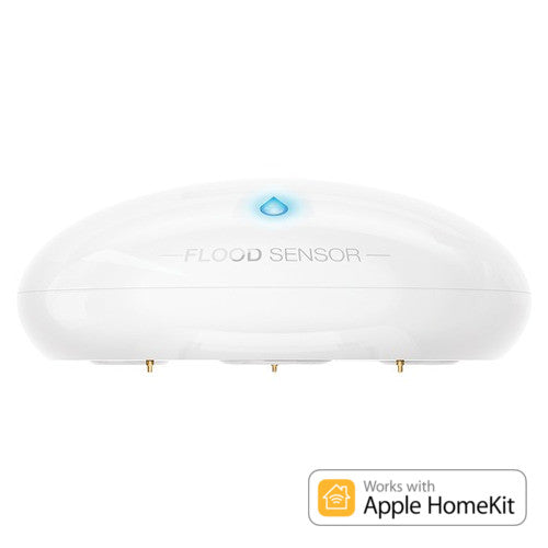 FIBARO FGBHFS-101 Water and Temperature Smart Sensor for HomeKit
