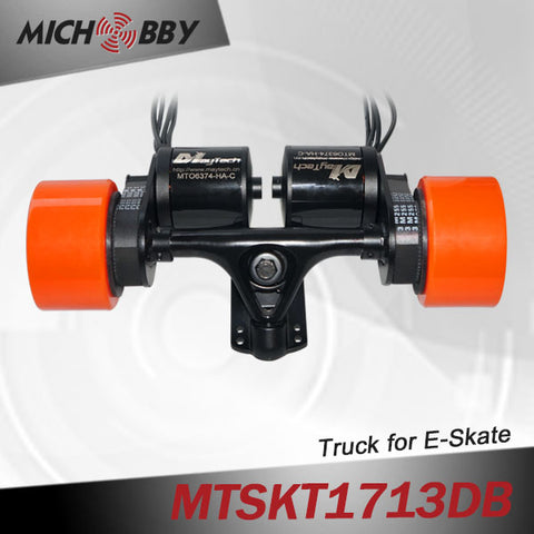 Maytech dual driven truck with brushless motor MTO6374