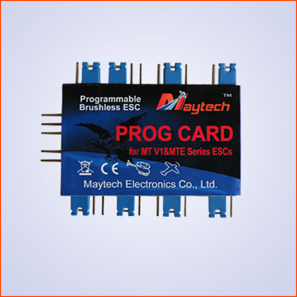Procard for rc airplane helicopter ESCs