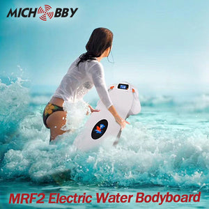 FREE Shipping Electric Surf Board Water Surfing Board Paddle Board 36V 12AH/6AH Lithium Battery Electric Wakeboard Water BodyBoard