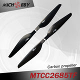 Folding blade propeller 26.0x8.5inch drone professional for aerial photography
