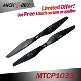 (Giveaway 9-10inch Carbon propellers)  Get Free carbon fieber propeller When Place any Order