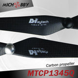 Carbon fiber propeller 13X4.5inch for DJI Inspire 1 and DJI E600