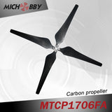 Maytech Folding Propeller 17x6inch for DJI E1200
