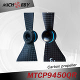 Maytech carbon fiber propeller 9.4x5.0inch for DJI Phantom4/ Phatom4 PRO