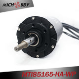 Maytech Fully Waterproof / Watercooled 85165 200KV Inrunner Brushless Motor for Esurf/Efoil/RC Boat