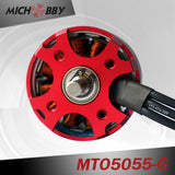 Hot Combo 5065 motor+Vedder VESC for electric skateboard
