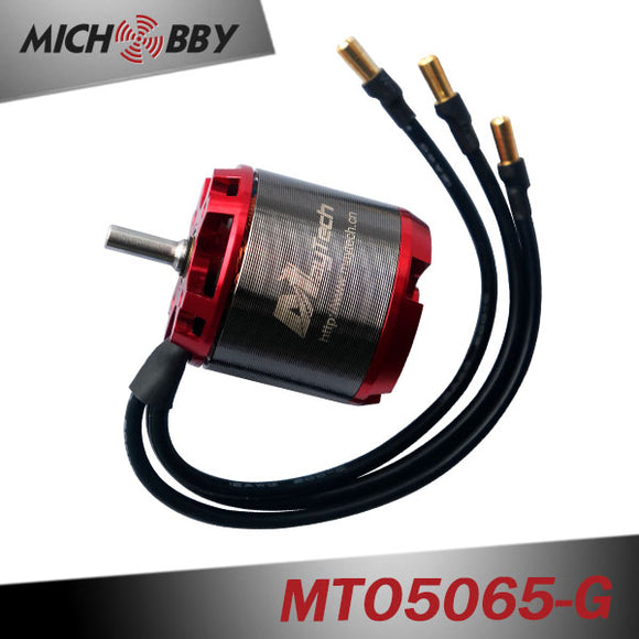 5065 200KV/380KV Brushless Outrunner Sensorless Motor for RC Airplane/Electric Skateboard/Longboard/Robotics