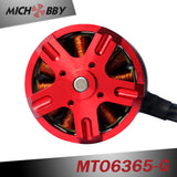 Maytech 6365 200KV brushless outrunner motor for electric skateboards/e-bike