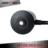 In Stock! Maytech 6365 170KV skate motor 8mm shaft with sealed cover for electric mountainboard