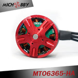 In Stock! Maytech sensored 6374 90KV 18-22S HV version electric motor for electric vehicle/ diy electric skateboard