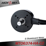 In Stock! MTO6374-170-HA-C2 Maytech dustproof Sensored motor 6374 170KV 10mm shaft