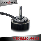 In Stock! MTO6880-190-HA-C3 Maytech Waterproof Dustproof Sensored Motor 6880 190KV with Exrtra Big Bearing