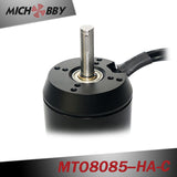 Maytech 8085 160KV Brushless Outrunner Sensored Motor for Electric Skateboard / Fighting Robots