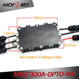 [Summer Sale](Plug and Play) Maytech Fully Waterproof Efoil Kits with MTI65162 Motor + 300A ESC + 1905WF Remote + Progcard