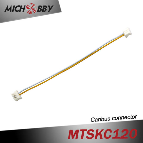 In Stock! Canbus Cable for Electric Speed Controller VESC