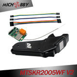 (Pre-order) Maytech MTSKR2005WF V2 ESK8 Screen Remote for DIY skateboard Compatible with VESC FOCBOX