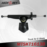 Maytech single-belt-driven rear truck for electric longboard
