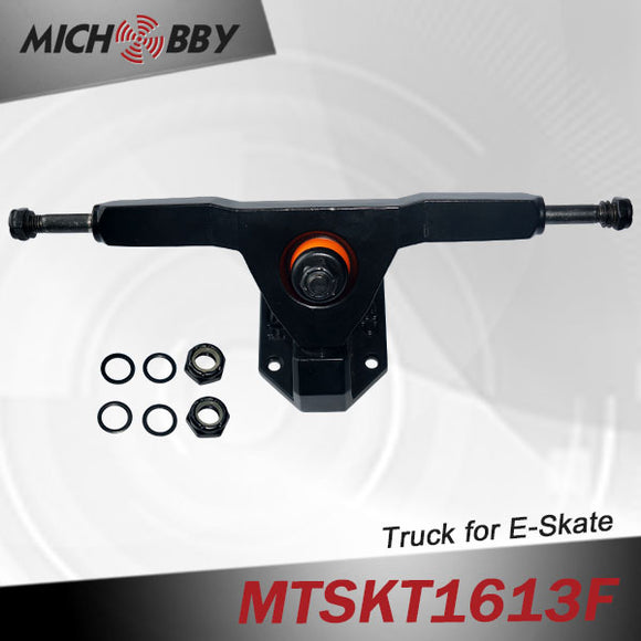 Maytech front trucks for diy electric skateboard