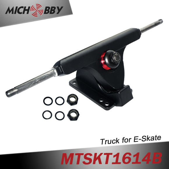 Maytech double hub motor truck for diy electric longboard