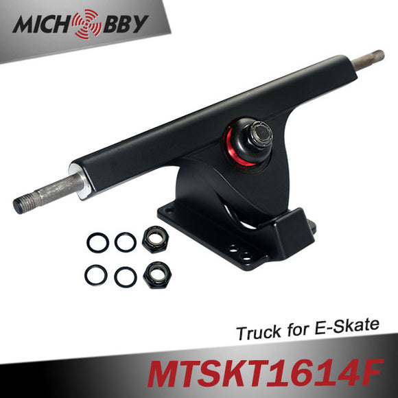 In Stock! MTSKT1614F Front Truck for Dual Hub Motor Drive Electric Skateboard/Longboard