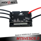 Maytech 200A MTSVESC6.0 based Speed Controller Vedder Benjamin VESC for Electric Skateboard/Mountainbaord