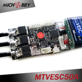 In Stock! Maytech US$65/pcs SuperESC based on VESC speed controller (4.12 hardware) Bejamin Vedder VESC
