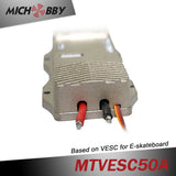 Maytech US$55/pcs SuperESC based on VESC speed controller (4.12 hardware) Bejamin Vedder VESC