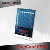 Progcard for RC Airplanes FP Brushless ESC 32bit Speed Controllers Progcard‐FP32