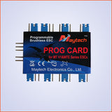 Progcard for RC Airplanes/Helicopters HE Brushless ESC Speed Controllers Progcard-HS