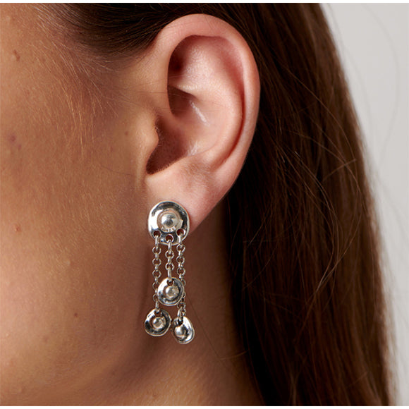 TLALOCAN Earrings