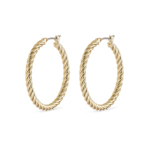 Elsie Gold Earrings