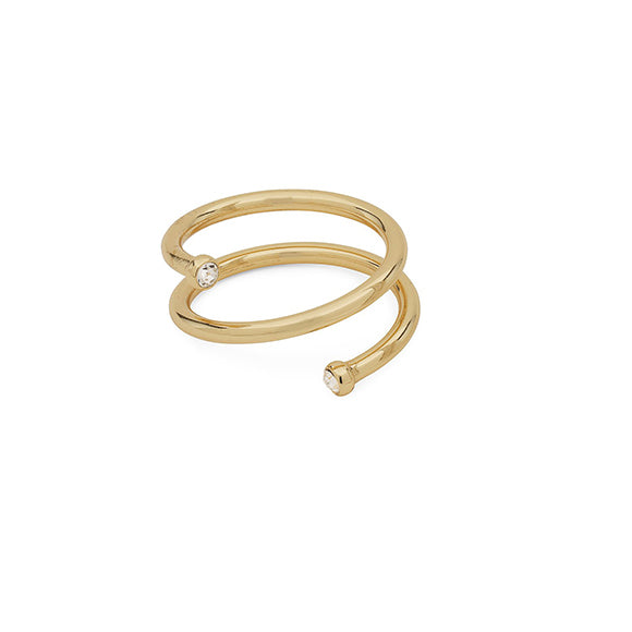Lia Gold Ring