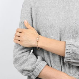 Nina Thin Stretch Bracelet