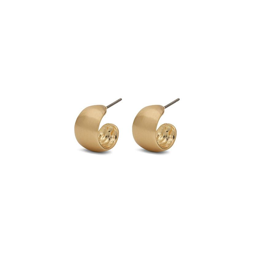 Djuna Earrings - Gold